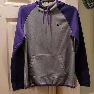 Nike Women's Therma-Fit Hoodie Sweatshirt